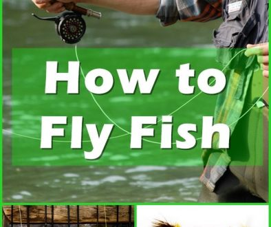 How to Fly Fish. What is fly fishing?
